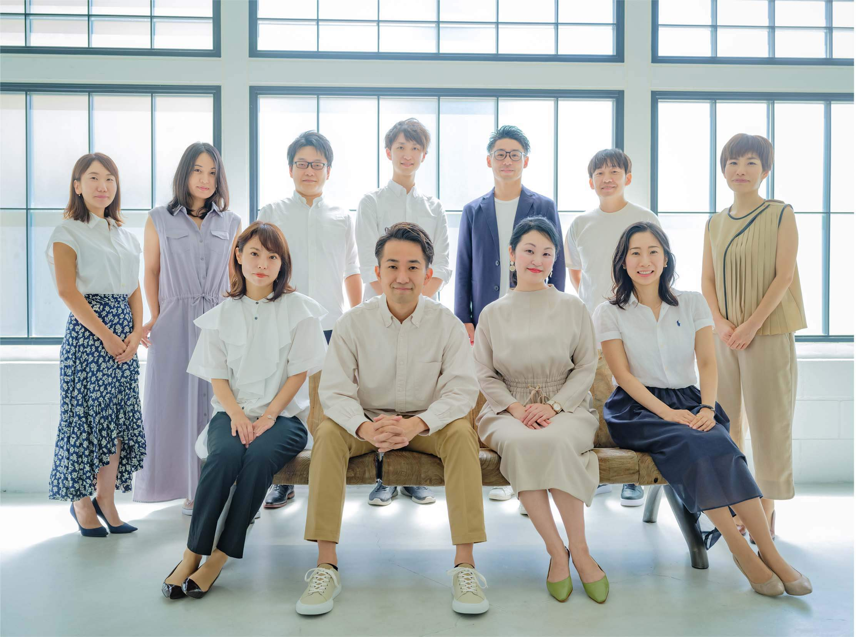 KonMari Media Japanの社員